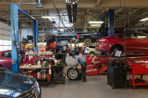 Walt's Auto Repair Shop